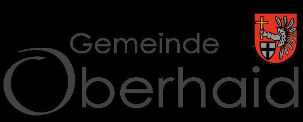 Logo Gemeinde Oberhaid